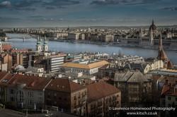 Budapest (Buda View) 1