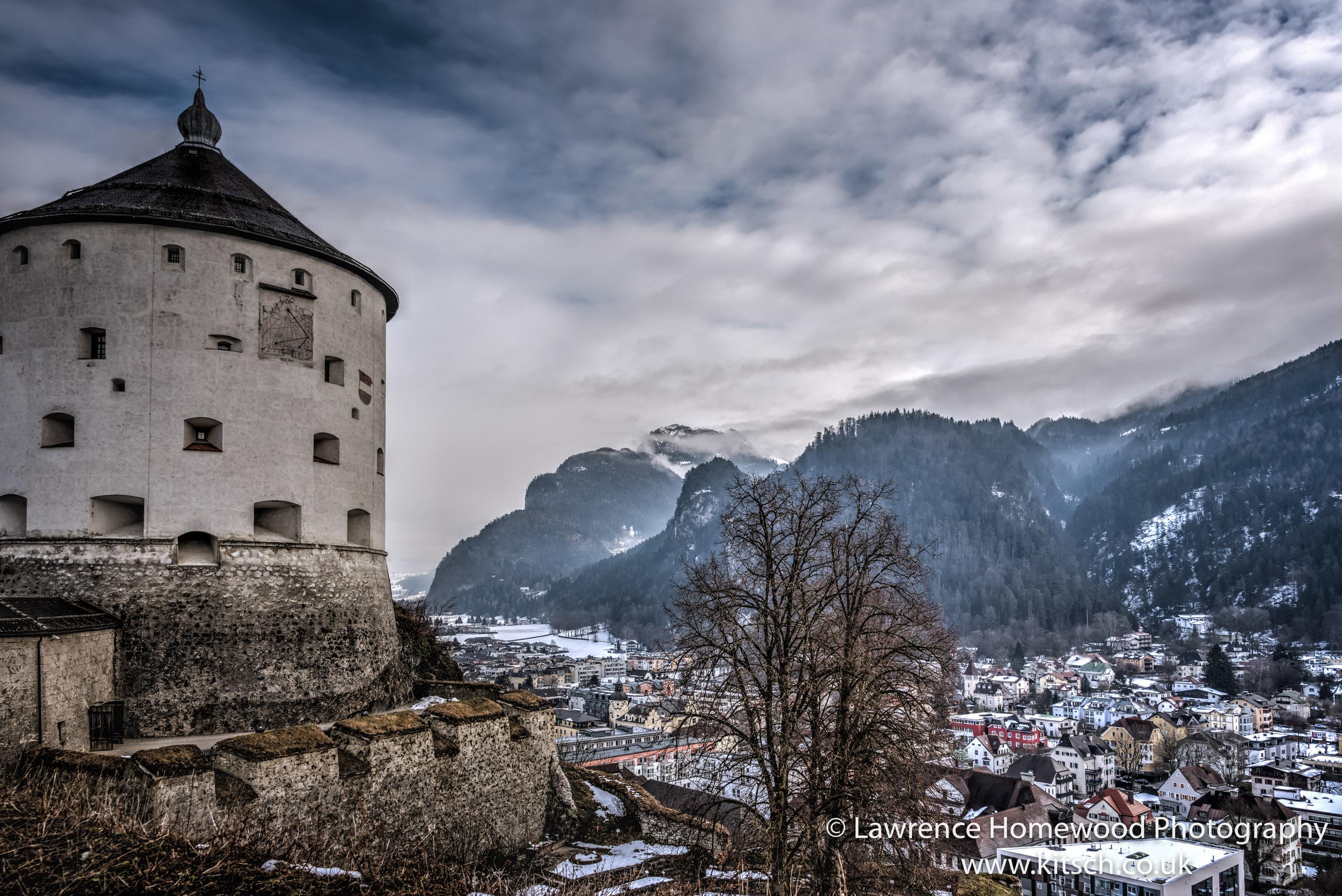 Kufstein Fortview 6