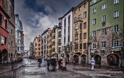 Innsbruck Ghostly Streets