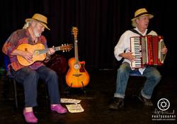 Tim Kent & Bing Lyle