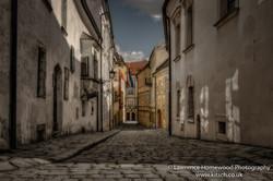 Back Streets Prepostska Ulica 1