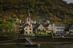 Kestert-Rhine-valley
