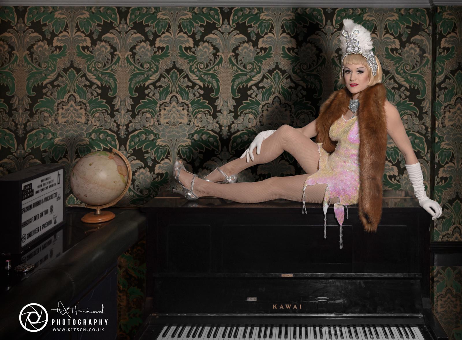 Dolly Delicious Pianoforte