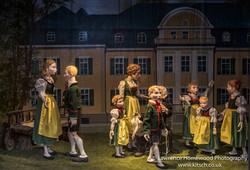 Von Trapp Puppets