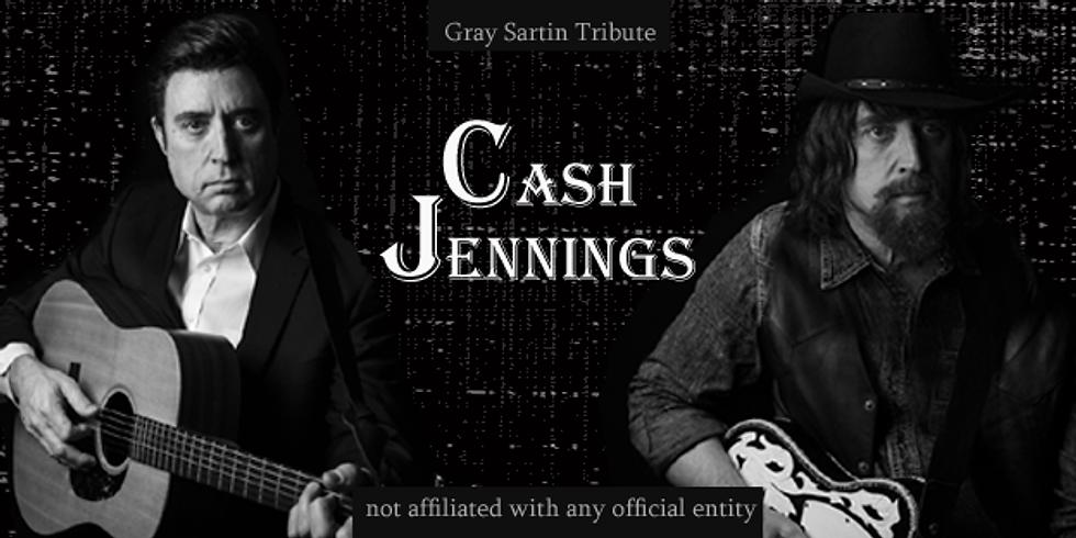 Cash Jennings