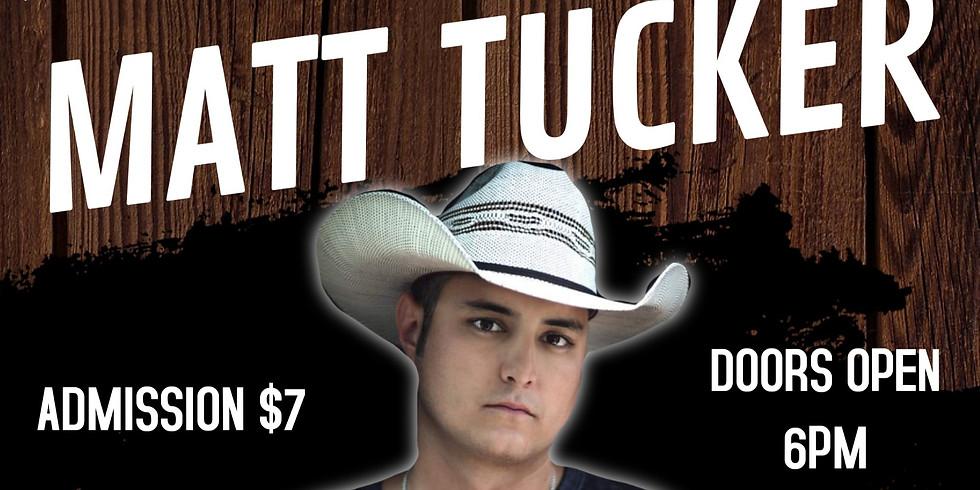 Matt Tucker