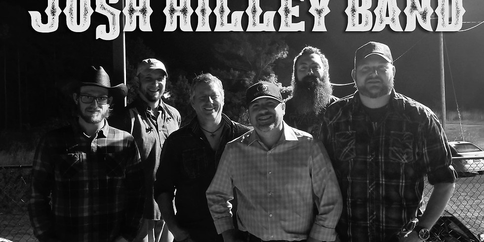 Josh Hilley Band