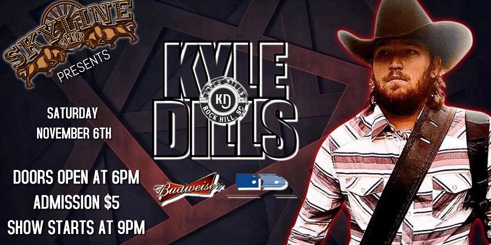 Kyle Dills