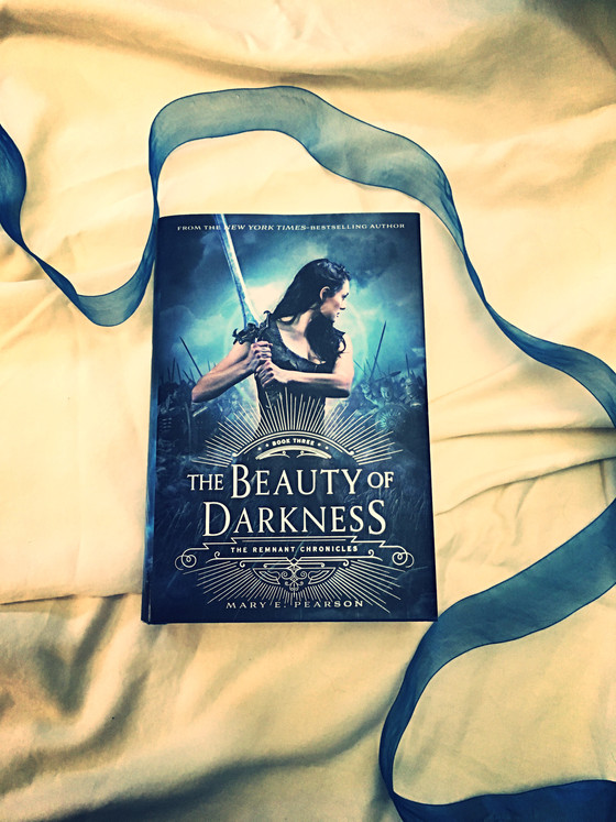 Book Review: The Beauty of Darkness
