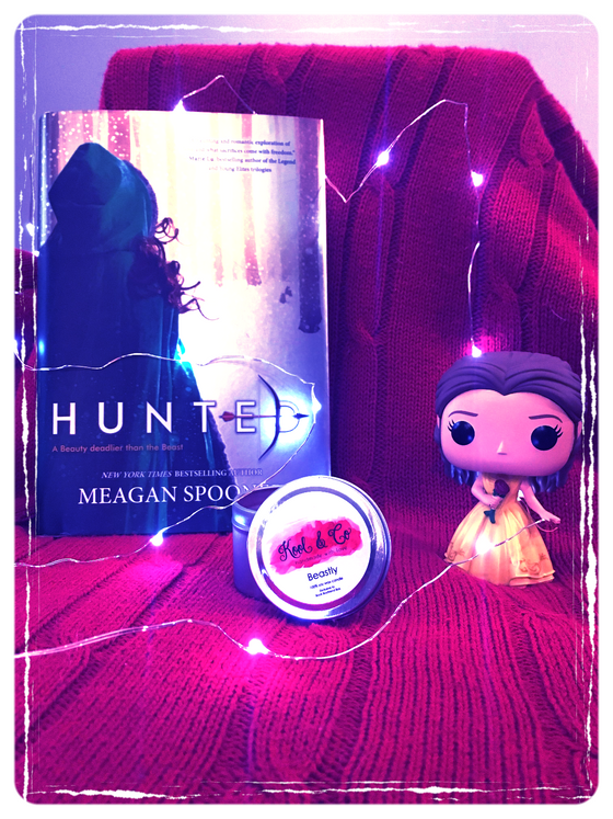 Book Boyfriend Box Review: Beauty and the Beast