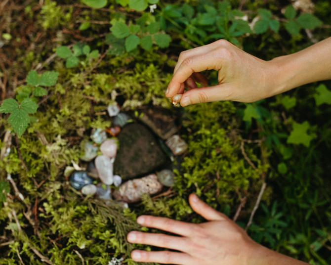 What is Earth Medicine, and Why Does it Matter?