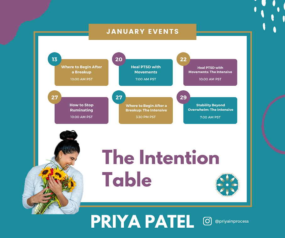 Priya Schedule Facebook Post.png