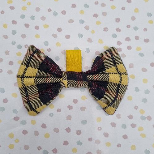 Rupert Bear 2.0 Bow Tie