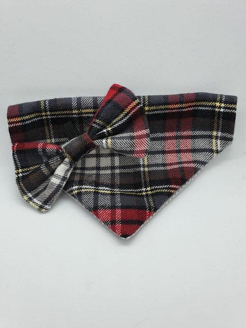 Lumberjack Bow