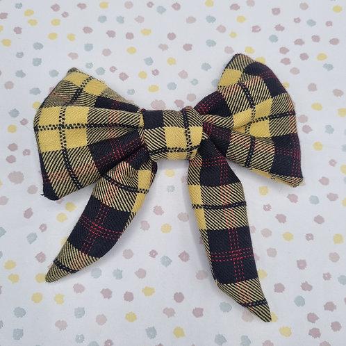 Rupert Bear 2.0 Sailor Bow
