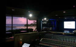 Turtle Bay Production