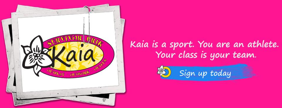 Kaia Fitness