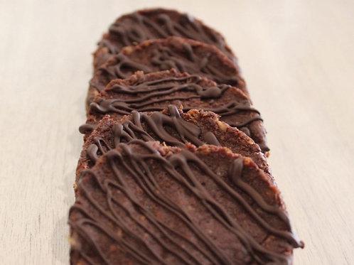 Brownies Crudoveganos