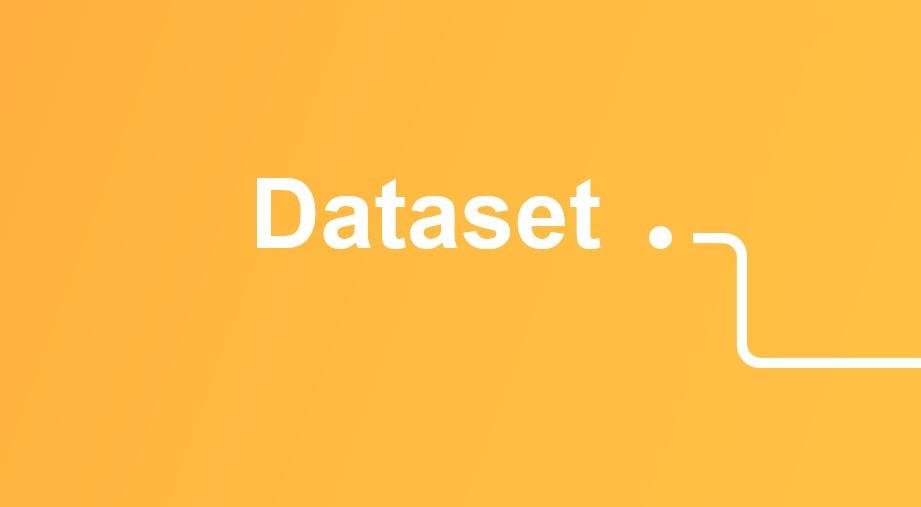 dataset intelligenza artificiale