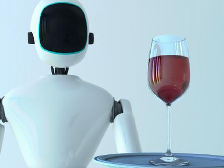 Intelligenza artificiale nel settore della ristorazione, come applicare l' IA al tuo ristorante