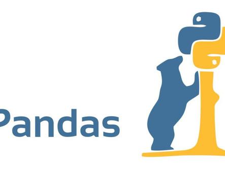 Importare file excel, csv e html con Python e Pandas