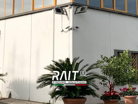 RAIT88: passione e resilienza al servizio del Sistema Paese