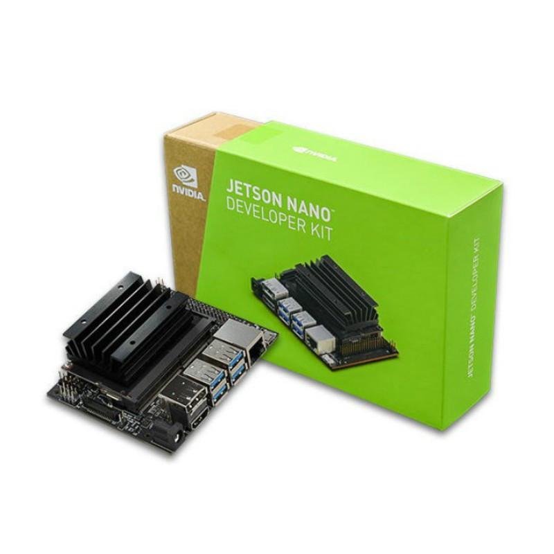 Kit per sviluppatori Nvidia Jetson Nano