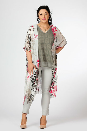 Kimono Cardi
