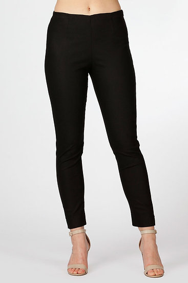 Tapered Side Zip Pant