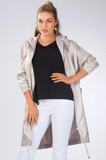 Hooded Urban Coat