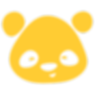 Essiac Rewards Club Panda Bear Level doodle