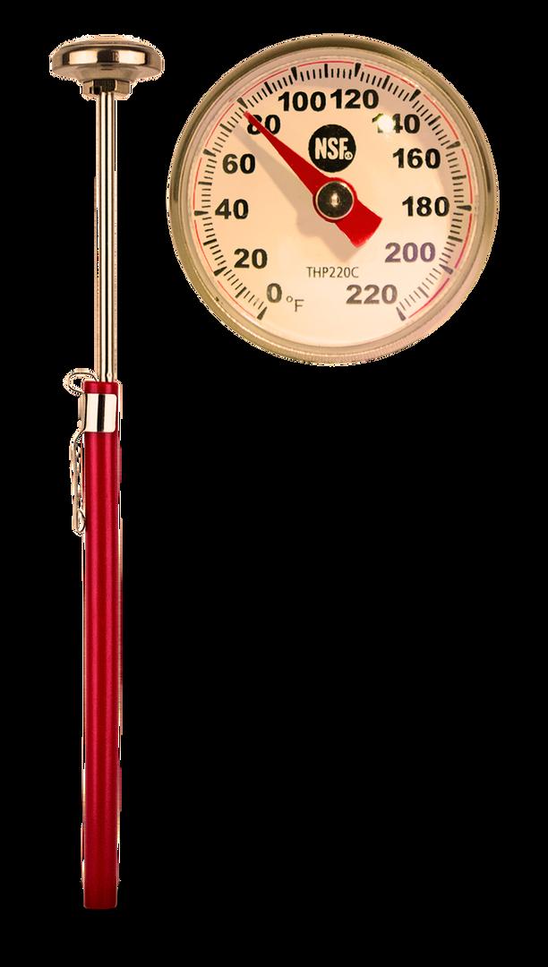 Essiac thermometer