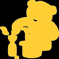 Essiac tea siphon pouring bear brew instructions doodle