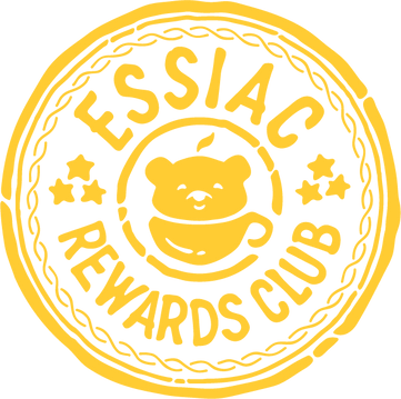 Essiac Rewards Club logo