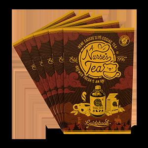Essiac guidebook