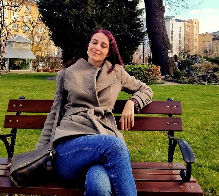 Таня Петров