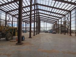 PYCO Industries Building