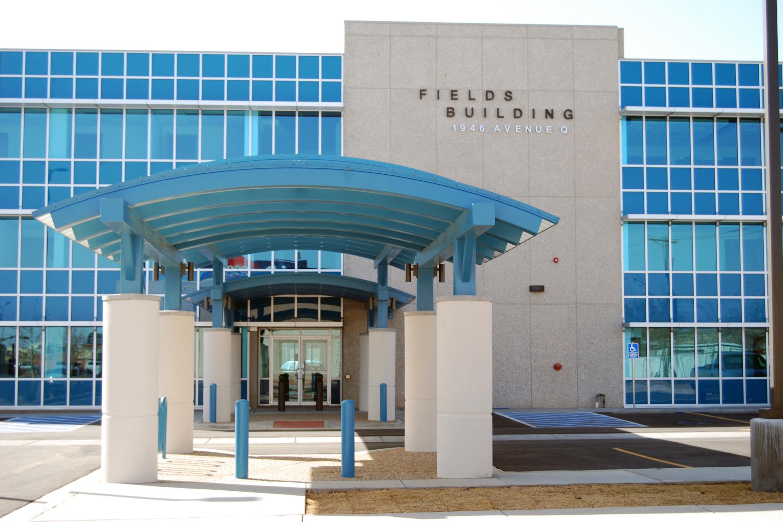 Fields Building | Chapman Harvey Architects, Inc  | Lubbock, Tx
