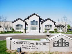 Caprock Home Health
