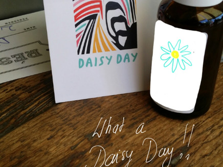 What a Daisy Day !! ..... : )