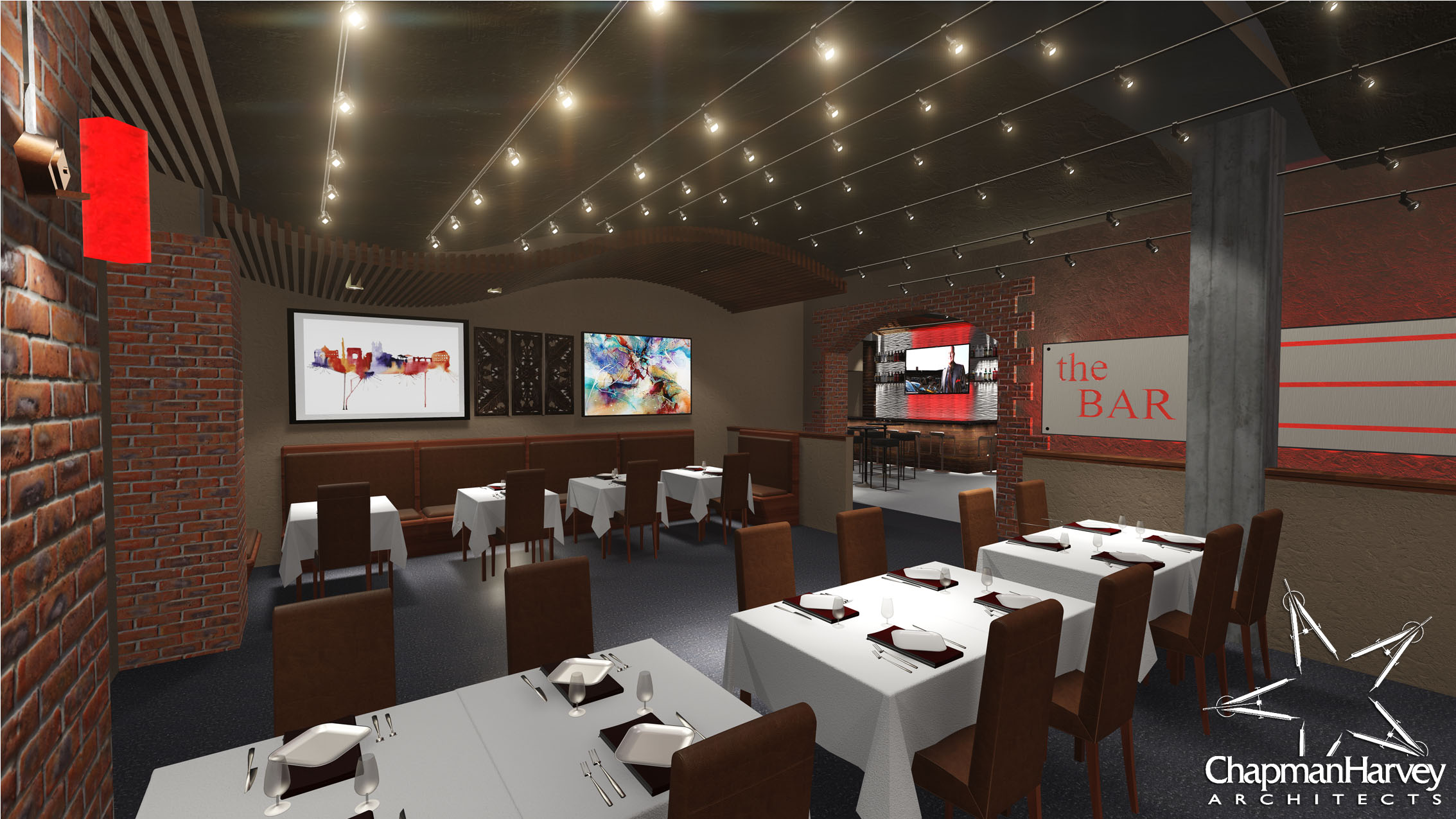 Reagor Dykes Renders_Private Dining 2