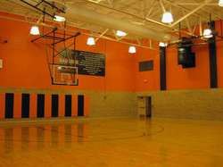 Gym Renovation