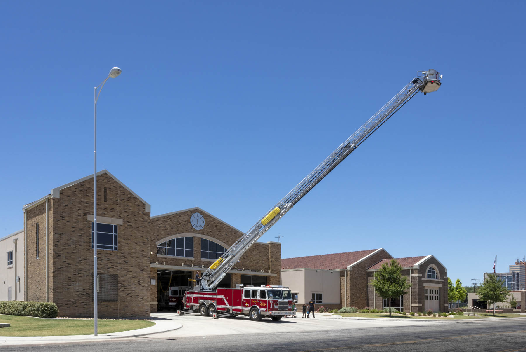Lubbock Fire Station #1_45 (smaller size