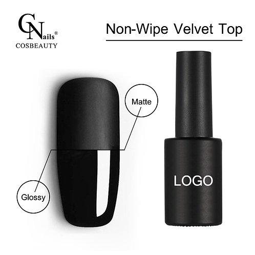 Non Wipe Velvet Top  VTP