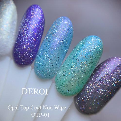 Opal Top Coat Non Wipe : OTP-01