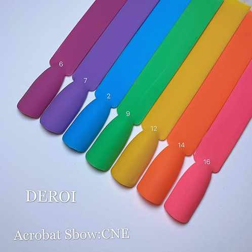 Acrobat Sbow Collection : CNE