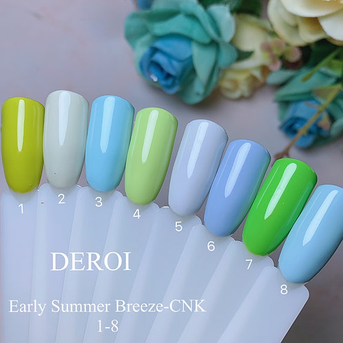Early Summer Breeze Collection : CNK