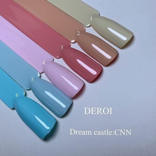 Dream Castle Collection : CNN