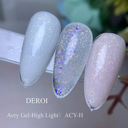 Acry Gel-High Light : ACY-H