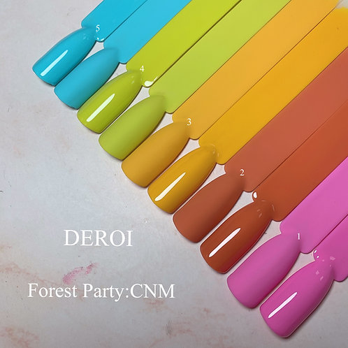 Forest Party Collection : CNM